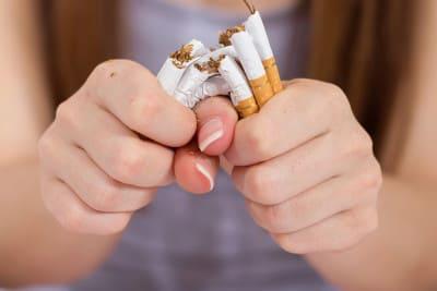 Кодирование от курения в Курске